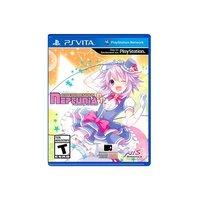 Hyperdimension Neptunia: Producing Perfection [ps vita]