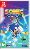 Sonic Colours: Ultimate [Nintendo Switch]