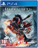 Darksiders - Warmastered Edition [PS4]