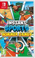 Instant Sports: Summer Games [Nintendo Switch]