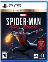 Spider-Man: Miles Morales Ultimate Edition [PS5]