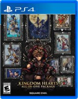 Kingdom Hearts Al-In-One Package [ps4]