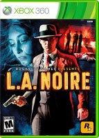 L.A. Noire [Xbox 360]