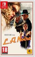 L.A. Noire [Nintendo Switch]