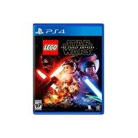 LEGO Star Wars: The Force Awakens [ps vita]
