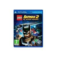 LEGO Batman 2: DC Super Heroes - [ps vita]
