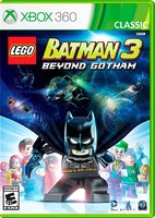 LEGO Batman 3: Beyond Gotham/Покидая Готэм [Xbox 360]