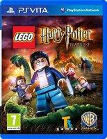 lego Harry Potter 5-7 [ps vita]
