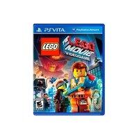 LEGO Movie Videogame [ps vita]