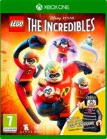 LEGO Суперсемейка [Xbox One]