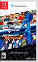 Mega Man Legacy Collection 1 + 2 [Nintendo Switch]