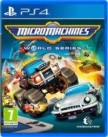 Micromachines World Series