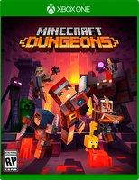 Minecraft Dungeons [Xbox One]