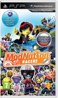 ModNation Racers [PSP]