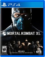 Mortal Kombat XL [PS4]