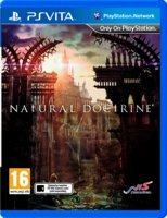 Natural Doctrine [ps vita]