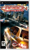 Need for Speed: Carbon - Own the City [PSP]