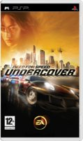 Need for Speed: Undercover [PSP]