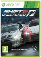 Need for Speed Shift 2 [Xbox 360]