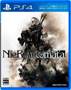NieR: Automata - Game of the YoRha Edition [PS4]
