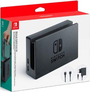 Док-станция для консоли Nintendo Switch