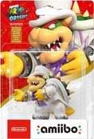 Фигурка Amiibo Боузер Свадебная одежда «Super Mario Collection»