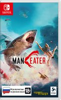 MANEATER [Switch]