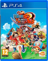 One Piece: Unlimited World Red. Deluxe Edition