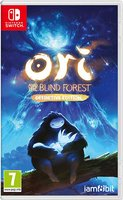 Ori and the Blind Forest: Definitive Edition [Switch]