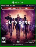 OUTRIDERS. Day One Edition [Xbox One]