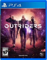 OUTRIDERS. Day One Edition [PS4]