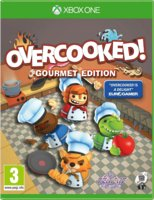 Overcooked: Gourmet Edition [Xbox One]
