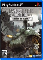 Panzer Elite Action: Fields of Glory [ps2]