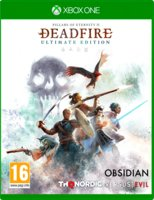 Pillars of Eternity II: Deadfire - Ultimate Edition Xbox One