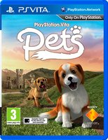Playstation Vita Pets [ps vita]