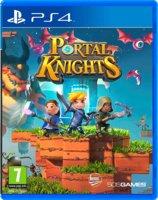 Portal Knights [PS4]