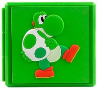 Кейс для 12 картриджей Nintendo Switch HORI Premium Game Card Case «Yoshi»