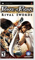 Prince of Persia: Rival Swords [PSP]