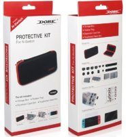 Набор аксессуаров DOBE «Protective Kit» для Nintendo Switch TNS-874
