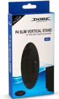 Подставка вертикальная DOBE «P4 Slim Vertical Stand» 2 в 1 для PS4 Slim mod: TP4-826