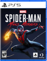 Spider-Man: Miles Morales [PS5]