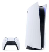 Игровая приставка Sony PlayStation 5 825 Гб, белый