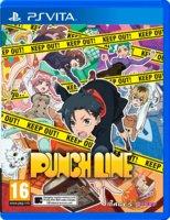 Punch Line [ps vita]