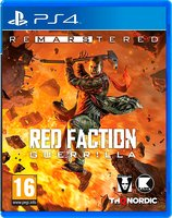 Red Faction: Guerilla Remarstered