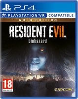 Resident Evil 7 biohazard. Gold Edition «поддержка VR»
