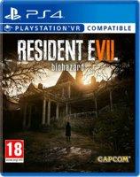 Resident Evil 7: Biohazard vr «поддержка VR»