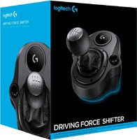 Коробка передач Logitech G «Driving Force Shifter»