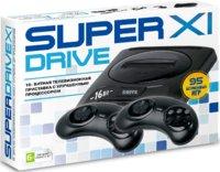 Игровая приставка Sega Super Drive 11 + 95 встроенных игр