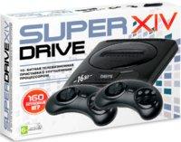 Игровая приставка Sega Super Drive 14 + 160 встроенных игр