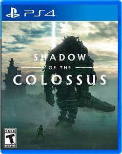 Shadow of the Colossus [Русский язык]